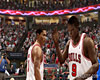NBA Live 10 screenshot - click to enlarge