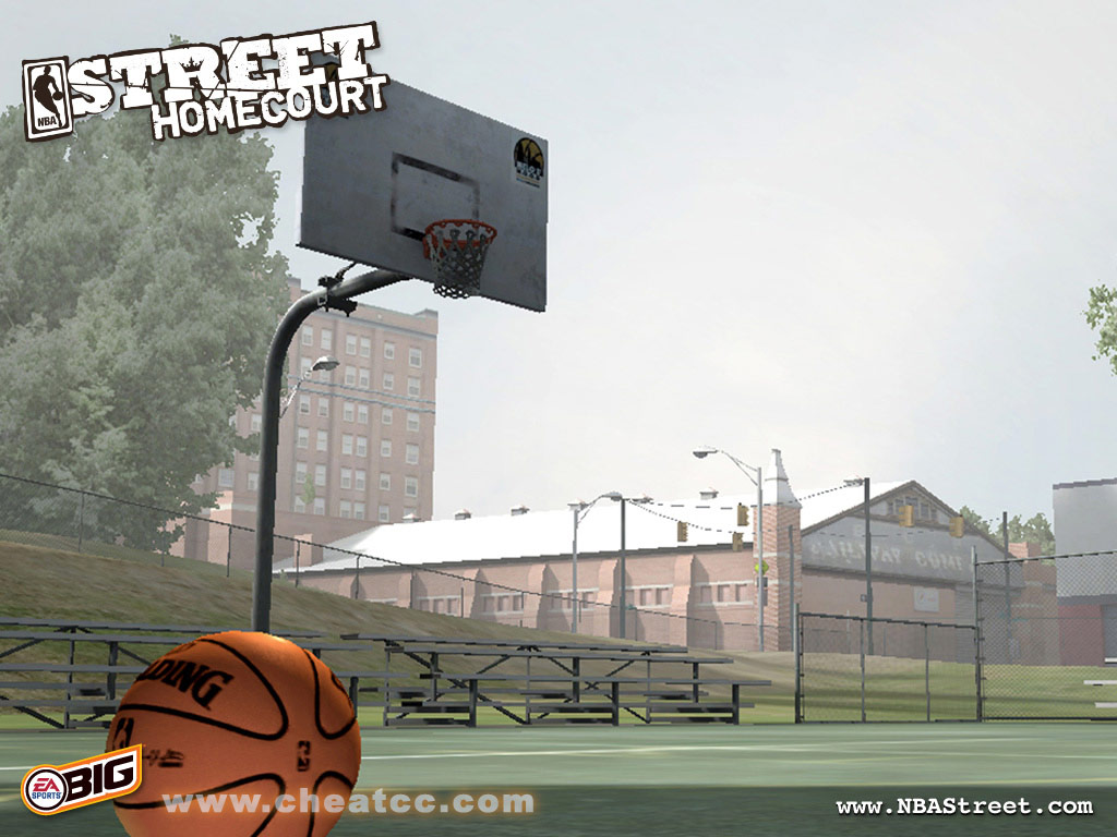 Nba Street Homecourt Cheats