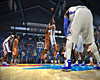 NCAA Basketball 2010 screenshot - click to enlarge