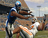 NCAA Football 10 screenshot - click to enlarge
