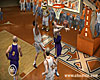 NCAA March Madness 07 screenshot &#150 click to enlarge