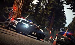 Need for Speed: Hot Pursuit screenshot