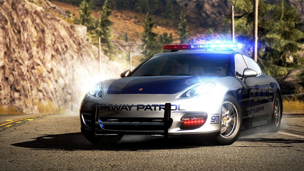 Need For Speed Hot Pursuit Review For Xbox 360