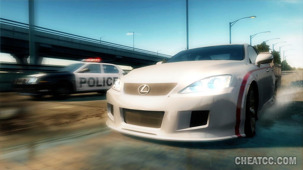 Need For Speed Undercover Best Car