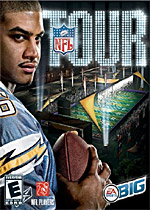NFL Tour box art