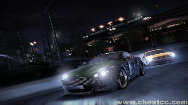 Need For Speed Carbon Review / Preview for PlayStation 2 (PS2)