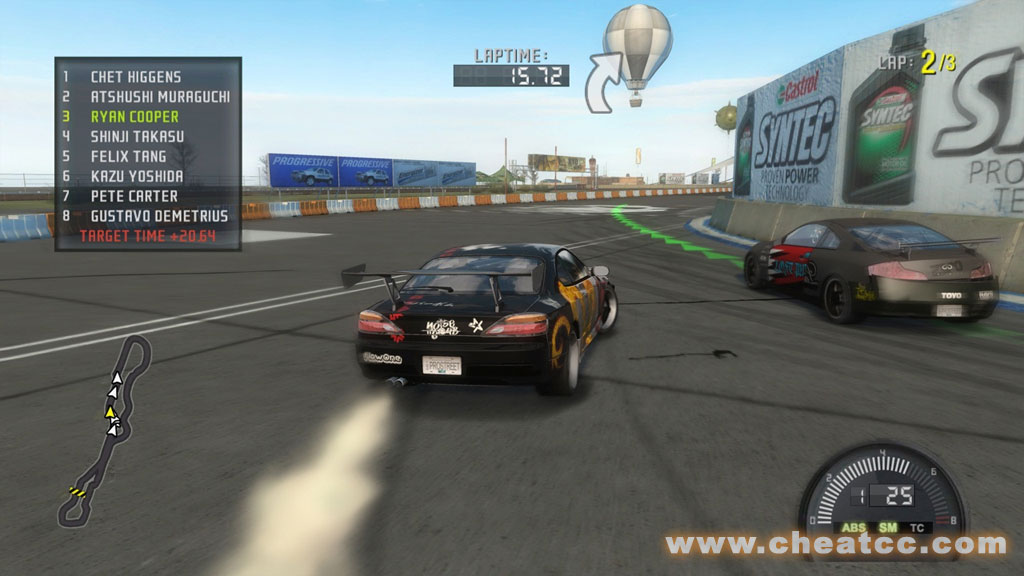 Need For Speed Prostreet Review For Pc
