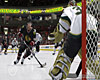 NHL 10 screenshot - click to enlarge