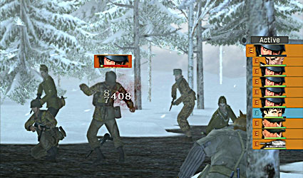 Operation Darkness screenshot