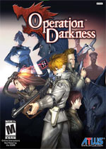 Operation Darkness box art