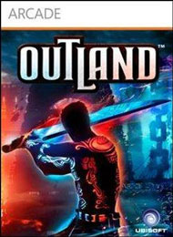 Outland Box Art