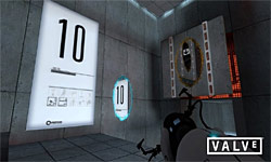 Portal: Still Alive screenshot