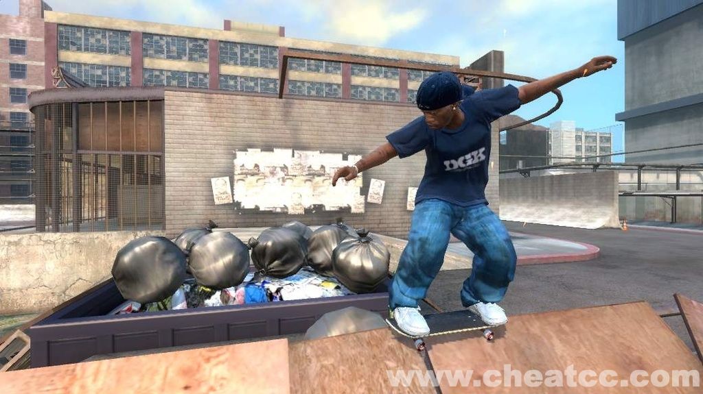 tony hawk project 8 cheats Find out how you can cheat your way through tony hawk's project 8.
