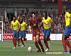 Winning Eleven: Pro Evolution Soccer 2007 screenshot &#150 click to enlarge