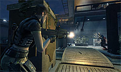F.E.A.R. 2: Project Origin screenshot