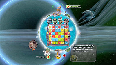 Puzzlegeddon screenshot