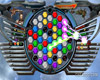 Puzzle Quest: Galactrix screenshot - click to enlarge