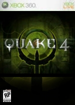 Quake 4 Review / Preview for Xbox 360 (X360)