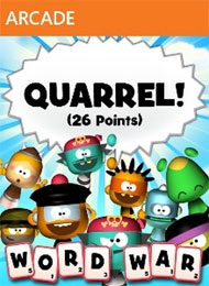 Quarrel Box Art