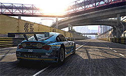 RACE Pro screenshot