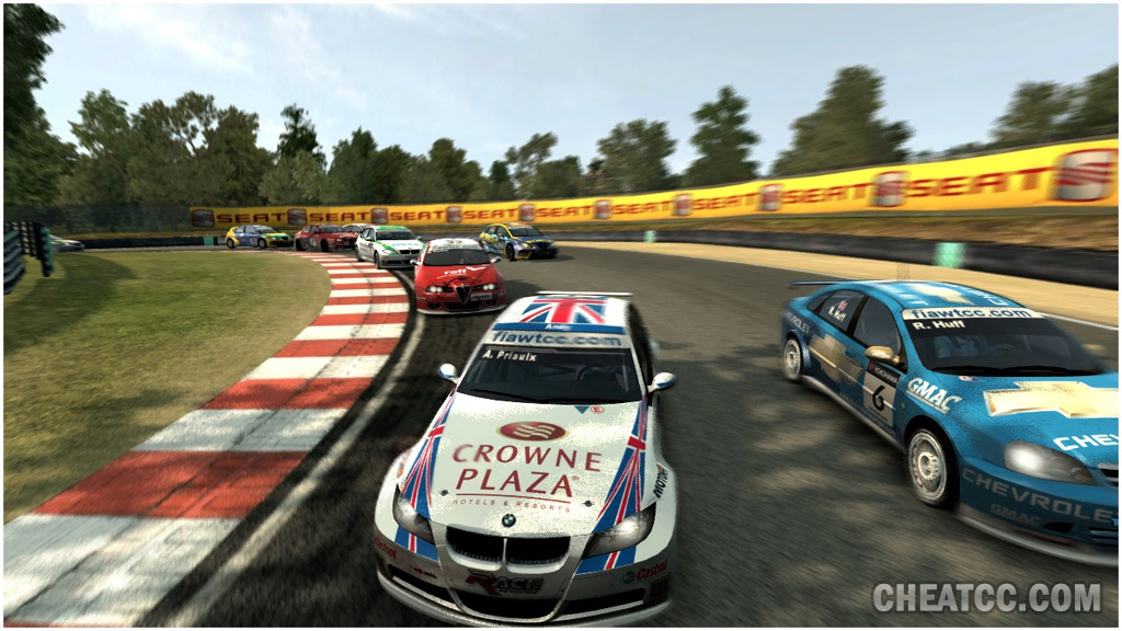Race Pro Preview For Xbox 360 X360