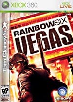 Rainbow Six Vegas review