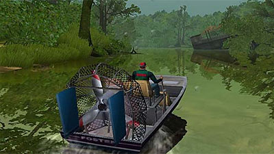 Rapala: Tournament Fishing screenshot