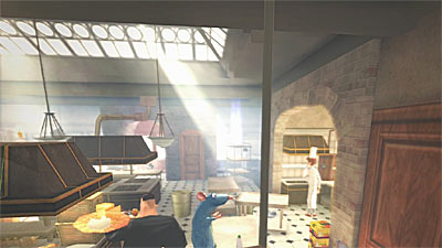Ratatouille screenshot