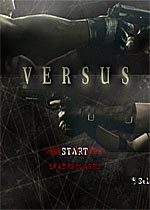 Resident Evil 5: Versus Mode box art