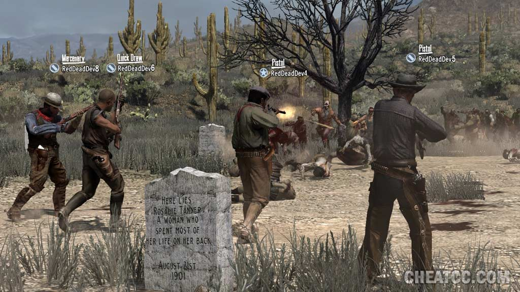 Where Is The Chupacabra In Red Dead Redemption Undead Nightmare: Red Dead Redemption: Undead Nightmare Review For Xbox 360