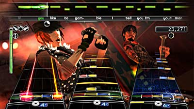 Rock Band 2 Review for PlayStation 3 (