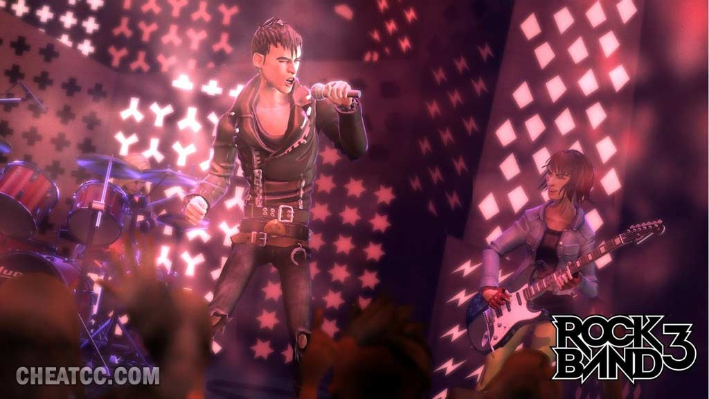 Rock Band 3 Review for Nintendo Wii