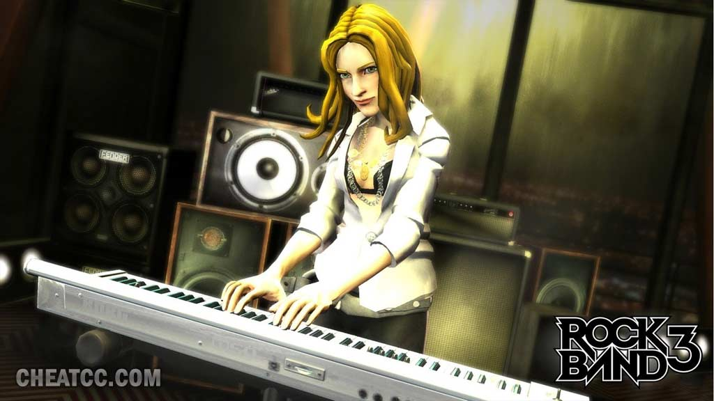 Rock Band 3 Review for Xbox 360