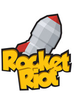 Rocket Riot box art