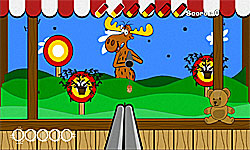 Rocky and Bullwinkle  screenshot