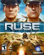 R.U.S.E.: The Art of Deception box art