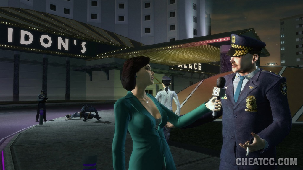 cheats for saints row 2 ps3 cheat code central