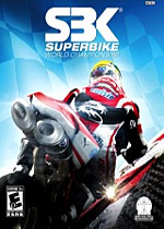 SBK Superbike World Championship box art