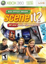 Scene It: Box Office Smash (Party)