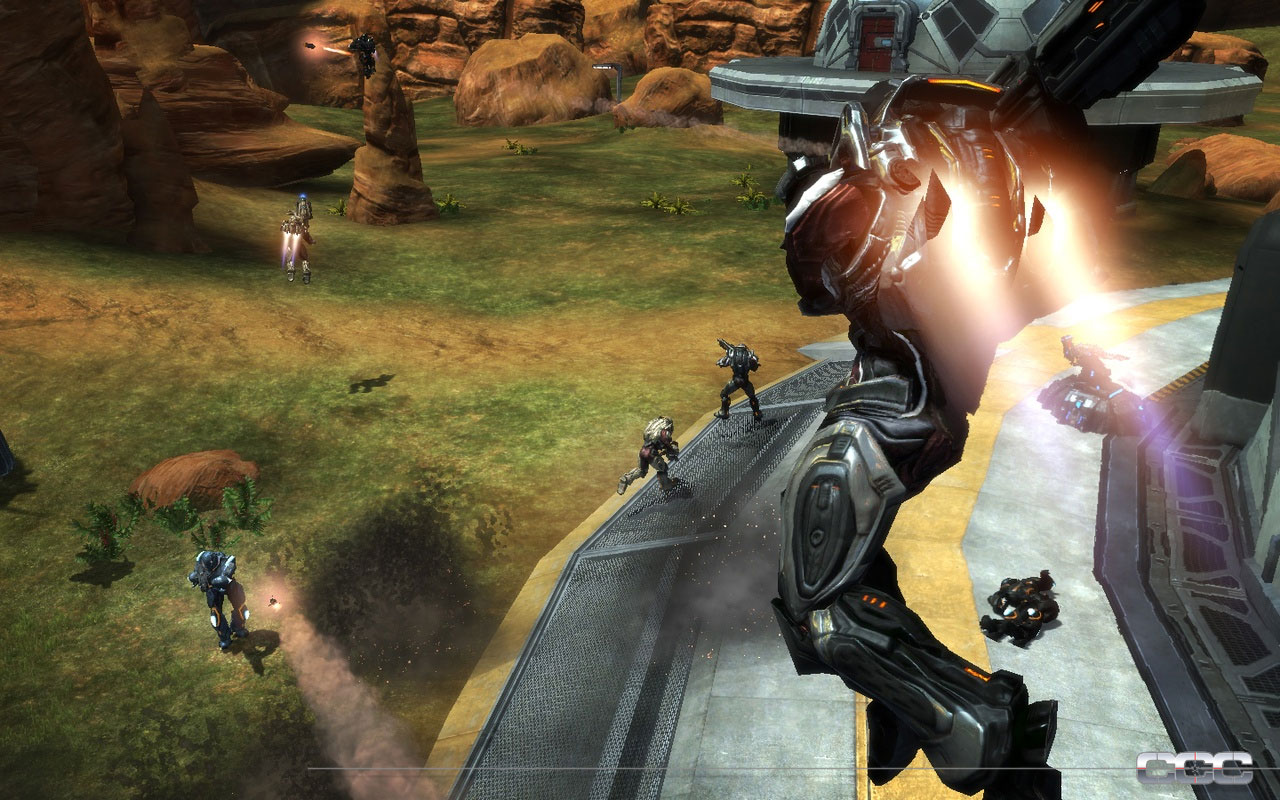 Section 8: Prejudice Review for Xbox 360 - Cheat Code Central