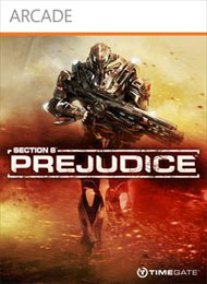 Section 8: Prejudice Box Art
