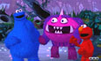 Sesame Street: Once Upon a Monster Screenshot - click to enlarge