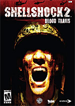 Shellshock 2: Blood Trails box art