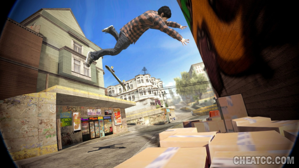 Skate 2 Review for PlayStation 3 (PS3)
