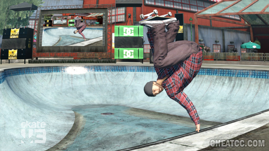 Skate 3 Review for Xbox 360