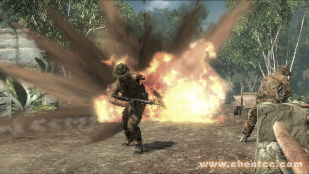 soldier of fortune 3 payback cheats pc