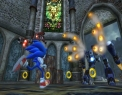 Sonic The Hedgehog screenshot &#150 click to enlarge