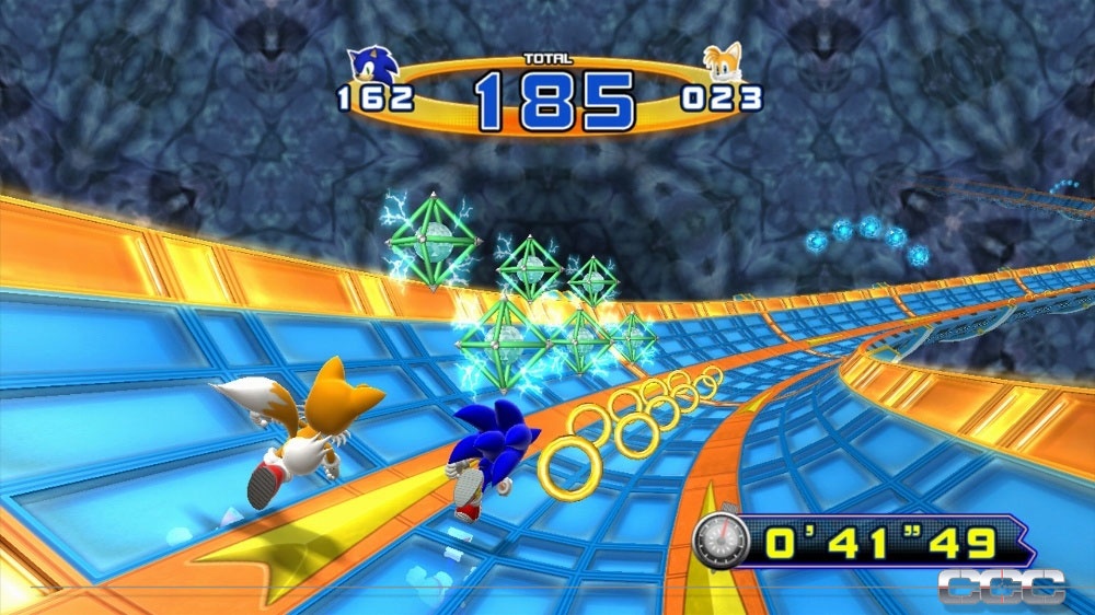 Sonic the Hedgehog 4: Episode II image