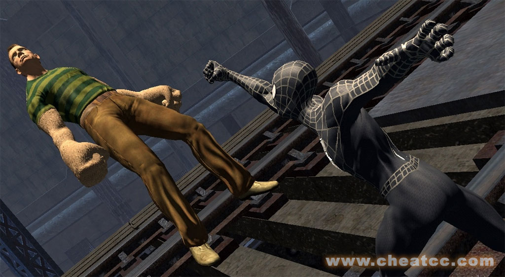 Spider Man 3 Review Preview For Xbox 360 X360