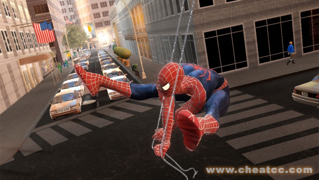 Spider Man 3 Review Preview For Playstation 3 Ps3